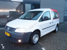 Volkswagen Caddy 2.0 AARDGAS ECOFUEL OPTIVE COMFORT 5P. air