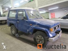 Toyota Land Cruiser 4 WD