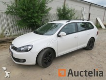 Volkswagen Golf Break TDI