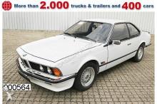 BMW 635 CSI Coupe, 5x VORHANDEN! Autom./Klima