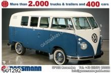 Volkswagen T1 Fenster-Bus, 3x VORHANDEN!