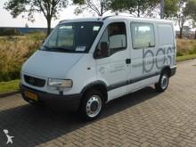 Opel Movano 2.8T 1.9DTI