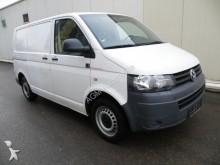 Volkswagen T5 Kühlkastenwagen, Euro 5, Klima, 3-Sitze