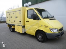Mercedes Sprinter 308 CDI Cold Car 3+3
