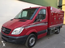 Mercedes Sprinter 310cdi ColdCar Eis/Ice -40°C RRC10/2021