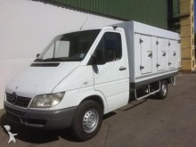 Mercedes Sprinter 311cdi ColdCar Eis/Ice -40°C