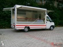 utilitaire magasin Fiat