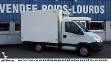 utilitaire frigo Iveco