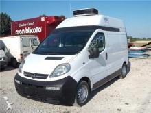 Opel Vivaro 29 2.0i 16V furgone coibendato