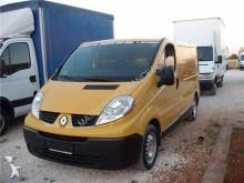 Renault Trafic 2.0 dCi/115 Furgone Ice BELLISSIMO !
