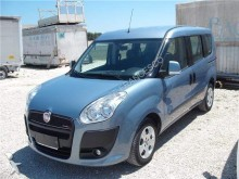 Fiat Doblo 1.3 MJT N1 5 posti autocarro BELLISSIMO !