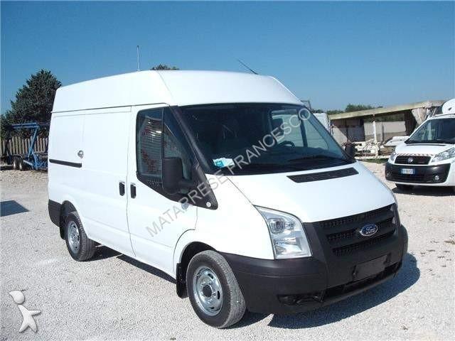 voiture ford transit 2 2 tdci furgone medio alto. Black Bedroom Furniture Sets. Home Design Ideas