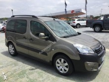 Peugeot Partner 1.6HDI OUTDOOR