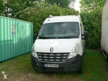 Renault Master III FG F3500 L2H2 2.3 DCI 125CH GRAND CONFORT