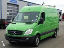 Mercedes Sprinter 316* Klima* Euro 5* EEV* Tüv* kein 318*