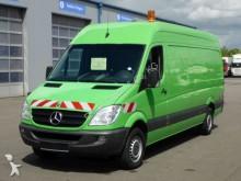 Mercedes Sprinter 316* Maxi* Klima* Euro 5* TÜV* 315*318