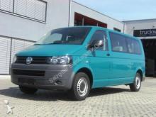 Volkswagen Transporter 7 HC / T5/ Euro 5 / 9 Sitze / Navi