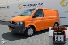 Volkswagen Transporter T5 2.0TDI L1H1 Cruise A/C Volledig i