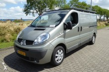 Renault Trafic 2.0 DCI114 L2 CLIMA 2 x SCHUIFD
