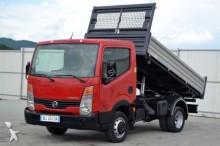 furgoneta volquete usada