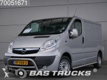 Opel Vivaro T29 2.5 CDTI L1H1 4m3 Klima AHK Navi Airc