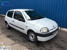 Renault Clio DCI, Enige defect, Manual