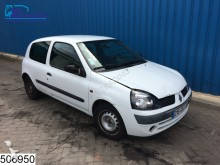 Renault Clio DCI, Motor defect, Manual
