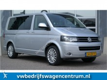 Volkswagen Multivan 2.0 TDI L1H1 180pk 4 Motion HIGHLINE Bi