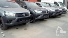 Toyota 4 X HILUX