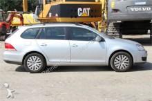 Volkswagen Golf 1.9 TDI + TÜV 05.2018 + Klima