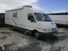 camping-car Iveco