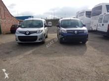Renault Kangoo Limited Energy dCI 75