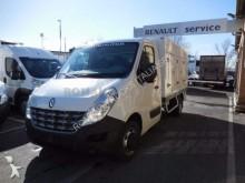 Renault Master 145 cv piastre eutettiche pronta consegna