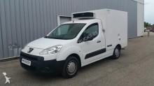 Peugeot Partner PlanCb 121 L1 Plancher Cab HDI 90 FRIGO