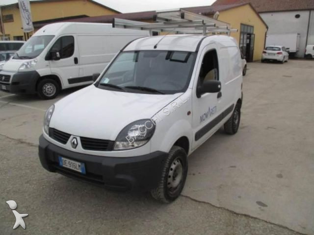 fourgon utilitaire renault kangoo 4x4 express 2003 confort. Black Bedroom Furniture Sets. Home Design Ideas