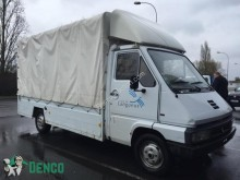 Renault Master Traction T35 DCI 120
