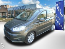 Ford Connect Personenauto 1.5 TDCi Tourneo Courier Ti