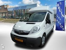 Opel Vivaro 2.0 CDTI L2H2 Airco, Dubbele schuifdeur,