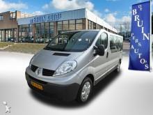 Opel Vivaro / Renault Trafic Passenger 2.0 DCI L2 Lan