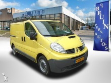 Renault Trafic 2.0 DCI AIRCO IMPERIAAL