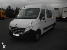 Renault Master Traction 100.33 L2H2
