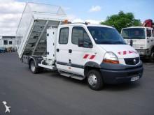 furgoneta volquete Renault