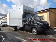 Iveco Daily 35 c21 centina + telone euro6 pronta consegna