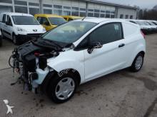 Ford Fiesta 1,5 TDCi KLIMA Motor+Getriebe OK KEIN UNF