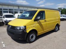 furgão comercial Volkswagen