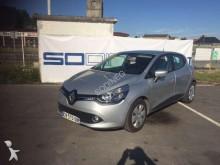 Renault Clio 4 air nav dci
