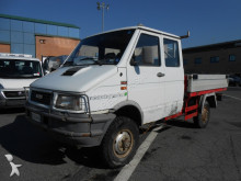 Iveco Daily 40.10W 4x4 6+1