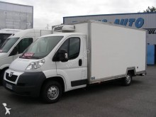carrinha comercial frigorífica isotérmico Peugeot