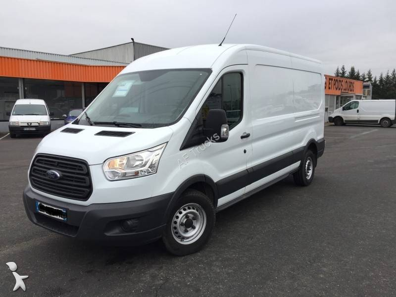 fourgon utilitaire ford transit 2 2 tdci gazoil occasion