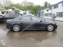 Audi A8 Lang 4,2 TDI Quattro VOLL VOLL 8-Fach